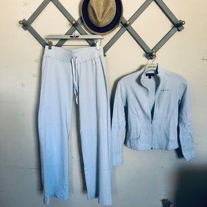Bebe 2 piece suit